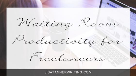 In the waiting room essay writer