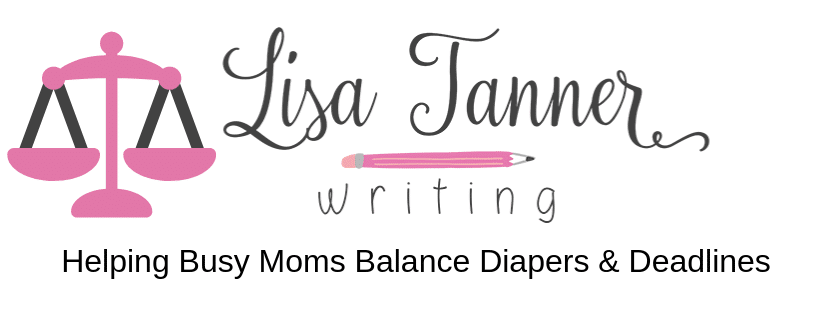 Lisa Tanner Writing